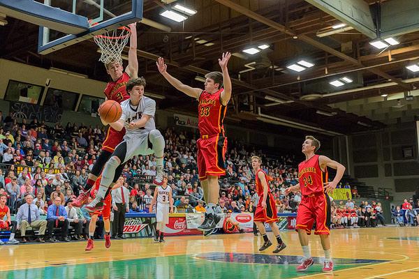 AA Basketball 15