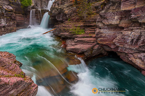 Glacier National Park Photo Workshop Info