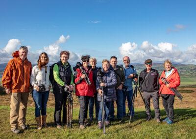 2019 Ireland Photo Workshop Tour