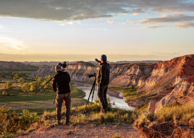 2019 Theodore Roosevelt National Park Workshop